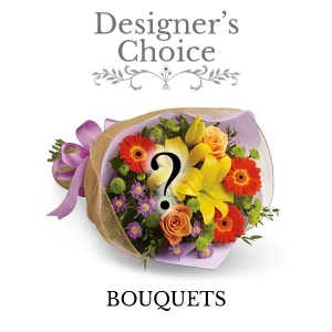 Designers Choice Bouquets