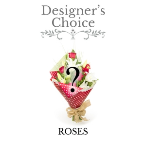 Designers Choice Roses