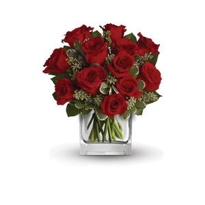 True Romance Roses