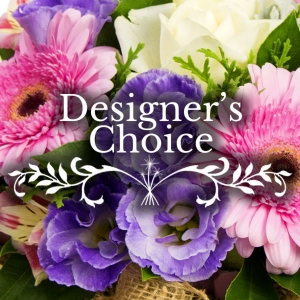Designer's Choice Flowers - Val Sparks Florist Caloundra